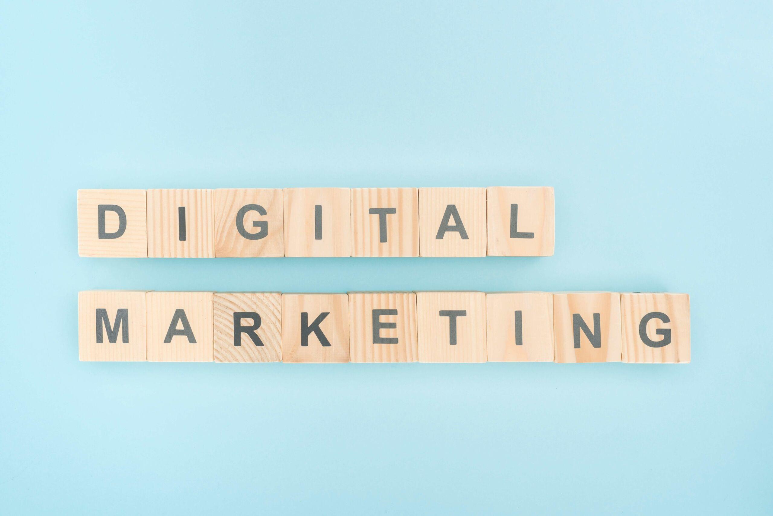 dijital pazarlama ve stratejisi scaled